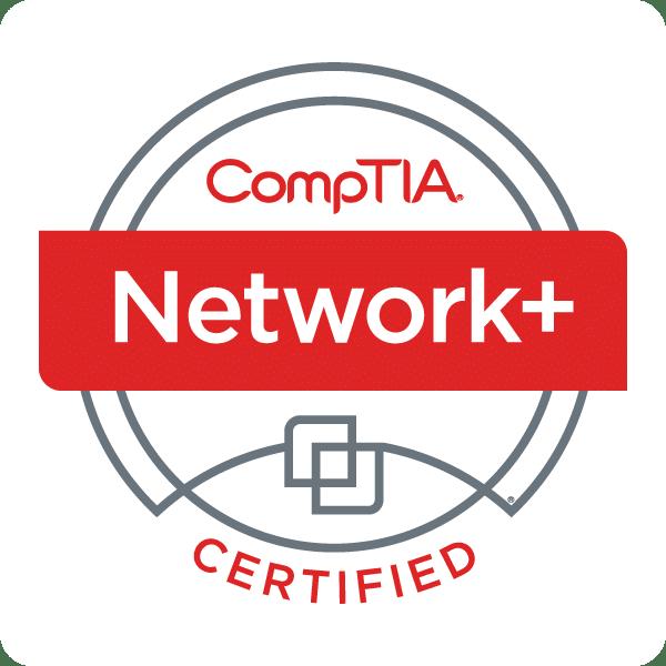 CompTIA Network plus